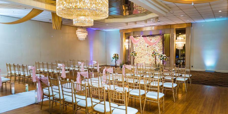 Royal Palm Banquet Hall wedding Long Island