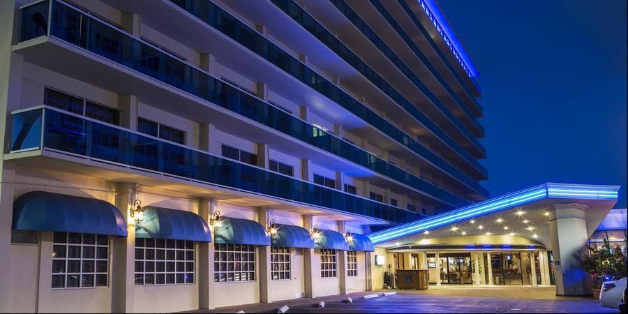 Ocean Sky Resort wedding Fort Lauderdale