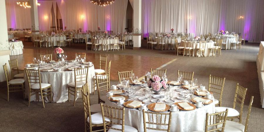 Belvedere Events & Banquets wedding Chicago
