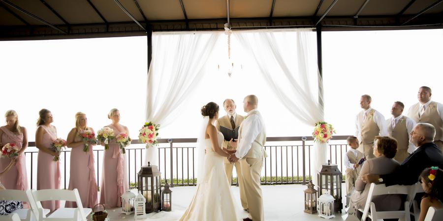 Sandestin Golf & Beach Resort wedding Northwest Florida