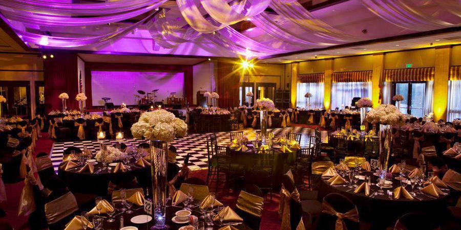 The Grand wedding Los Angeles