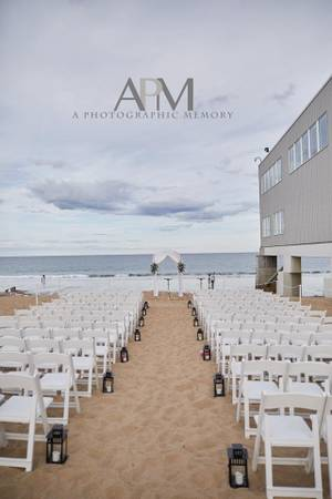 Blue Ocean Event Center wedding North Shore