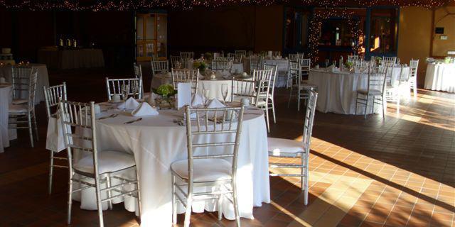 Klehm Arboretum & Botanic Garden wedding Chicago