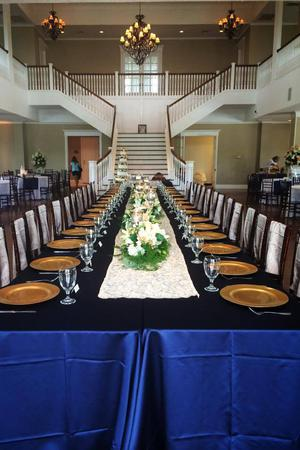 Kendall Plantation wedding Austin