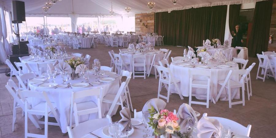 Eagle Vines Vineyard & Golf Club Weddings | Get Prices for ...