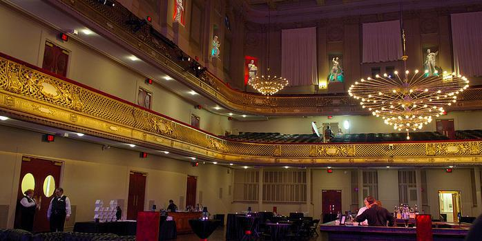 boston opera house balcony Boston Symphony Hall Weddings Get Prices For Wedding