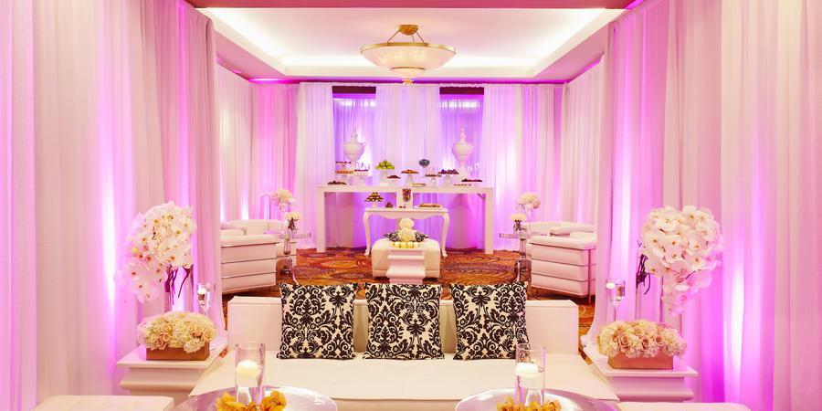 Marriott Fremont Silicon Valley wedding East Bay