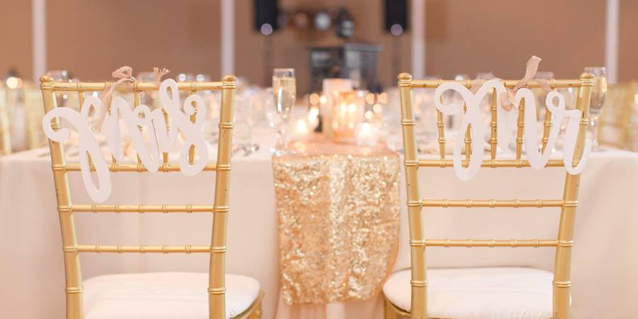 Metropolis Ballroom of Arlington Heights wedding Chicago