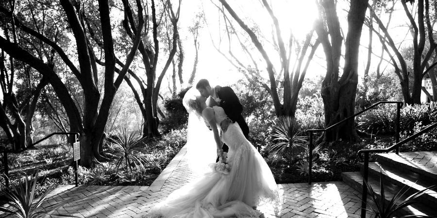 Padua Hills Theatre wedding Los Angeles