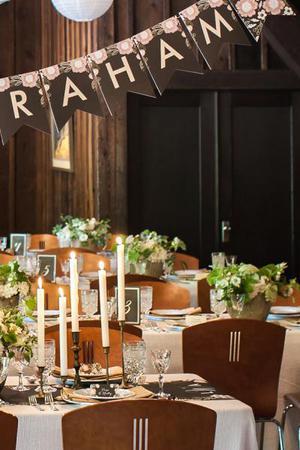 The Outdoor Art Club wedding Marin