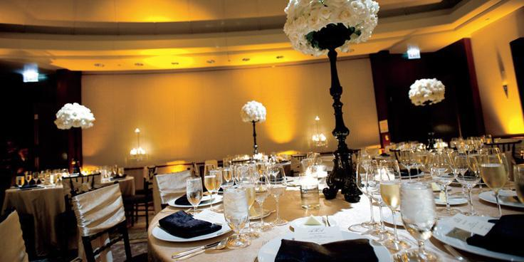 Park Hyatt Chicago wedding Chicago