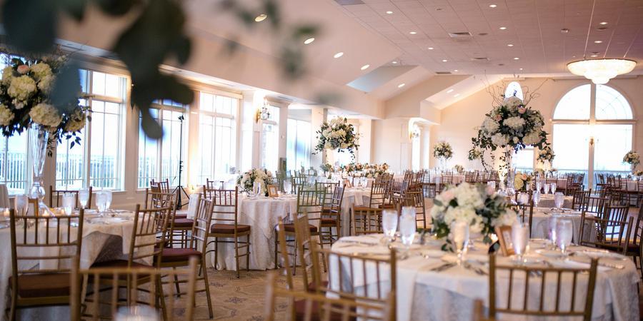 Granite Links Golf Club wedding South Shore
