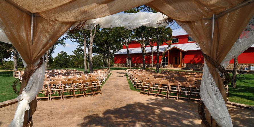 Oak Knoll Ranch Venue Springtown Get Your Price Estimate
