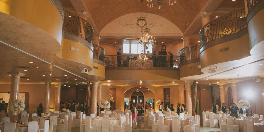 Chateau Polonez wedding Houston