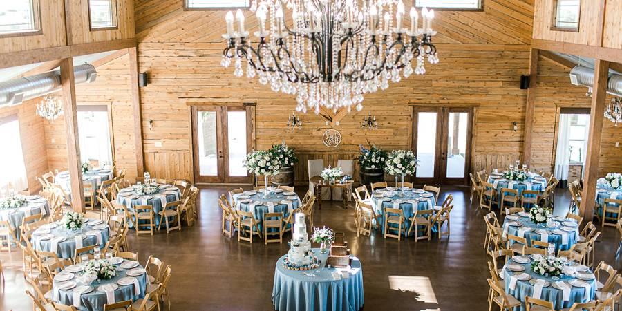 Diamond H3 Ranch wedding Dallas