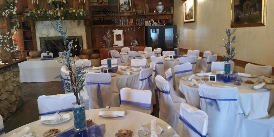 Treehouse Wedding Venue wedding Hill Country