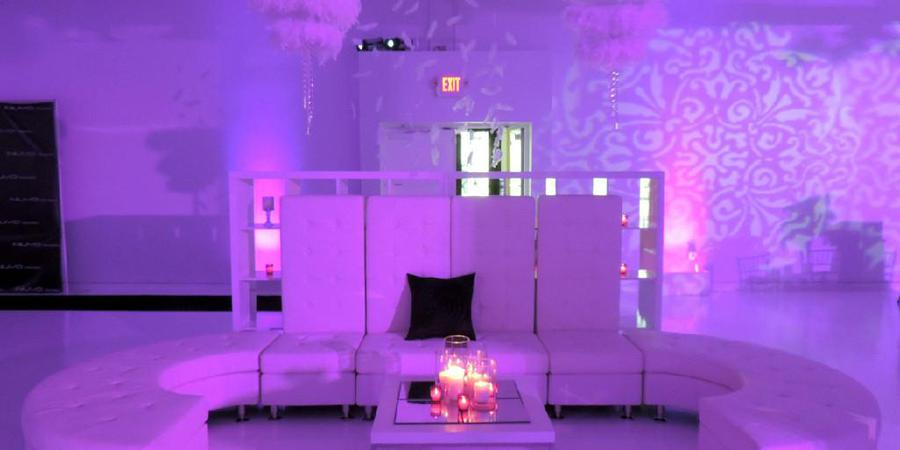 Nuvo Room wedding Dallas