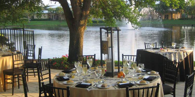 Inn at Pelican Bay wedding Naples/Fort Myers