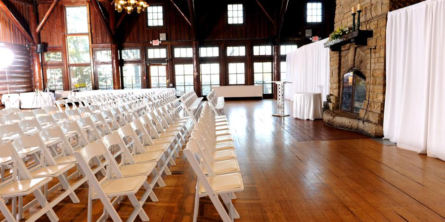 Starved Rock Lodge & Conference Center wedding Chicago