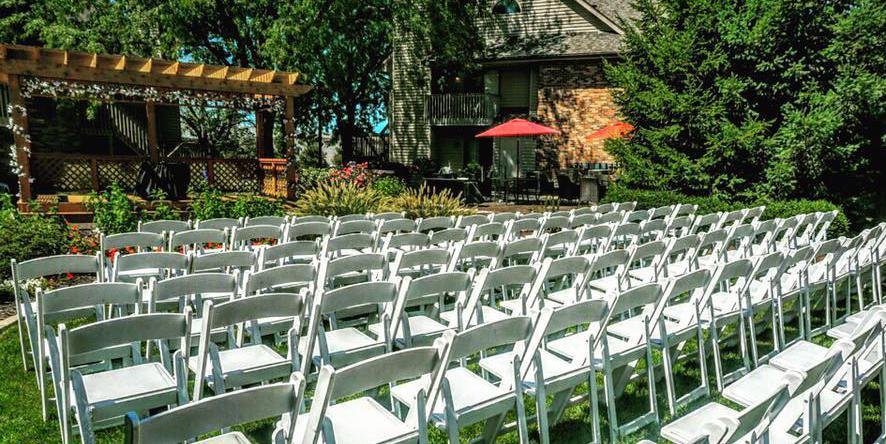 Eastland Suites Hotel Amp Conference Center Weddings Get