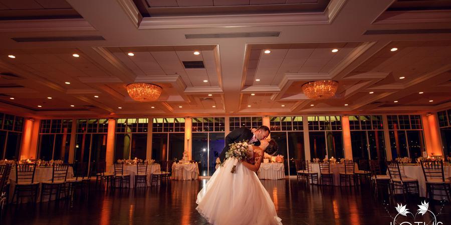 Stonebridge Country Club wedding Long Island