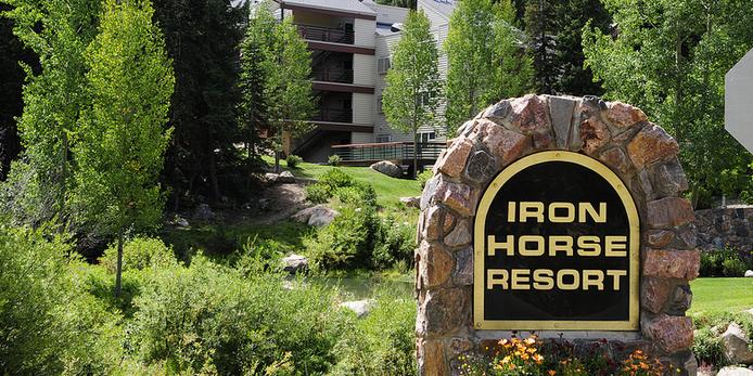 Iron Horse Resort wedding Aspen/Vail/High Rockies