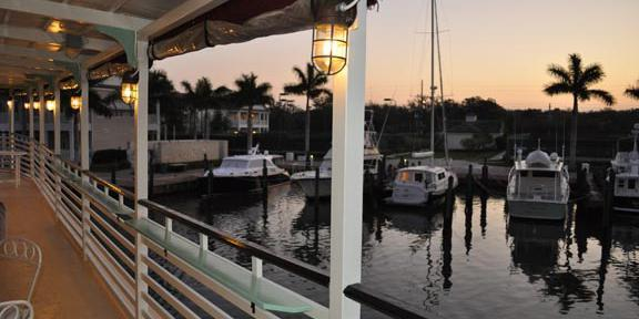 Indian River Queen wedding Central Florida Beaches/Coast