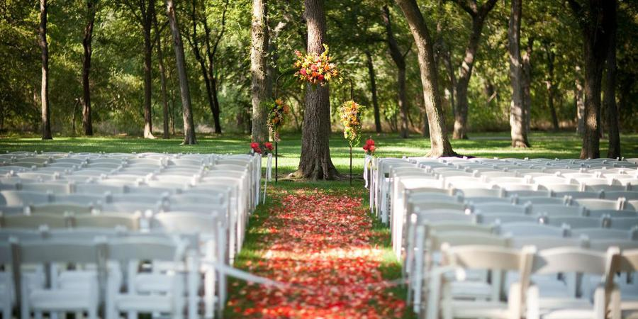 The Golf Club Fossil Creek wedding Dallas