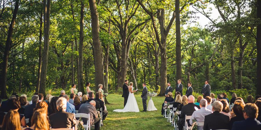 The Monte Bello Estate wedding Chicago