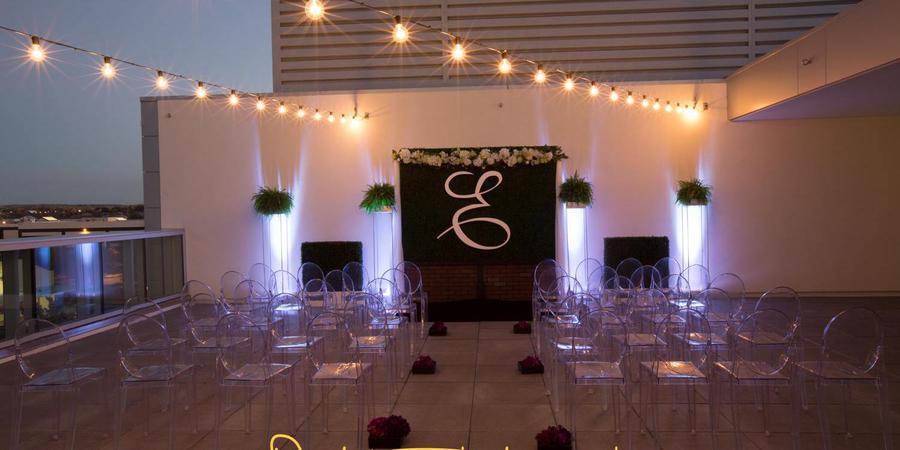 Avalon Theatre wedding Aspen/Vail/High Rockies