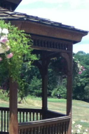 The Beechwoods at Villa Roma wedding Westchester/Hudson Valley