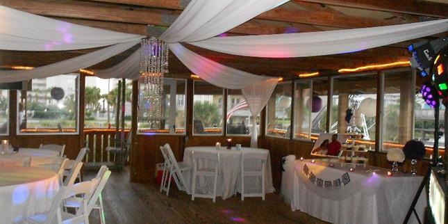 Heart of Destin Vacation Rental Home wedding Northwest Florida
