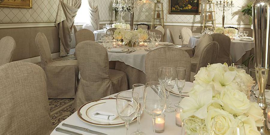 Chesterfield Palm Beach wedding Fort Lauderdale