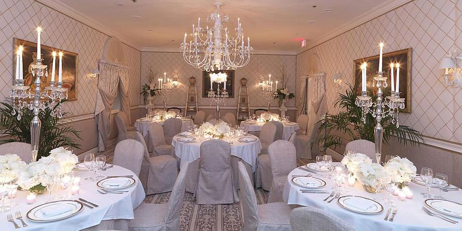 Chesterfield Palm Beach wedding Fort Lauderdale