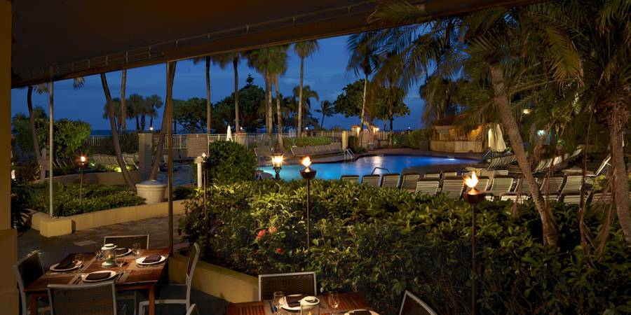 Embassy Suites Deerfield Beach Resort and Spa wedding Miami