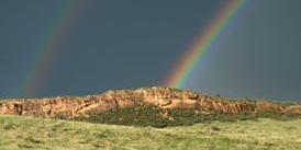 Lory State Park wedding Boulder/Fort Collins