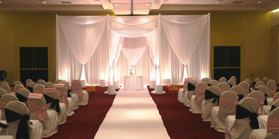 Chicago Marriott Schaumburg wedding Chicago