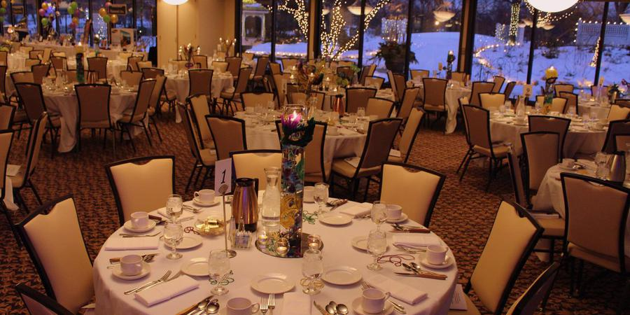 Silver Lake Country Club wedding Chicago