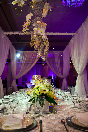 The Bougainvilleas Event Center wedding Houston