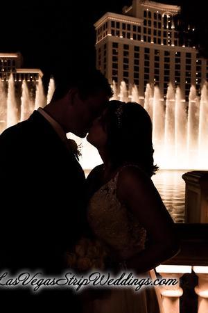 Las Vegas Strip  Weddings wedding Las Vegas