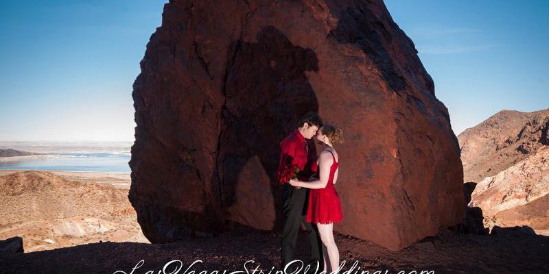 Lake Mead Weddings wedding Las Vegas