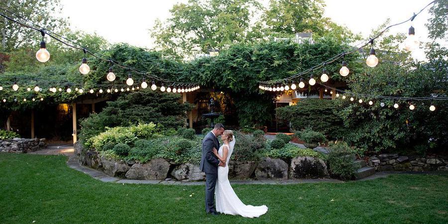 The Bedford Village Inn wedding Merrimack