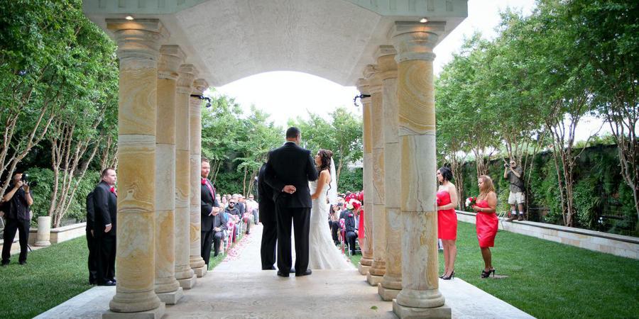 Brownstone Gardens wedding East Bay
