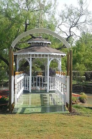 Old Irish Bed and Breakfast, Wedding & Events Center wedding Dallas