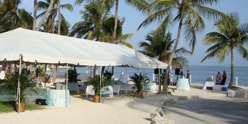 Drop Anchor Resort wedding Florida Keys
