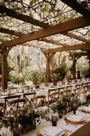 Circle Bar B Guest Ranch wedding Central Coast