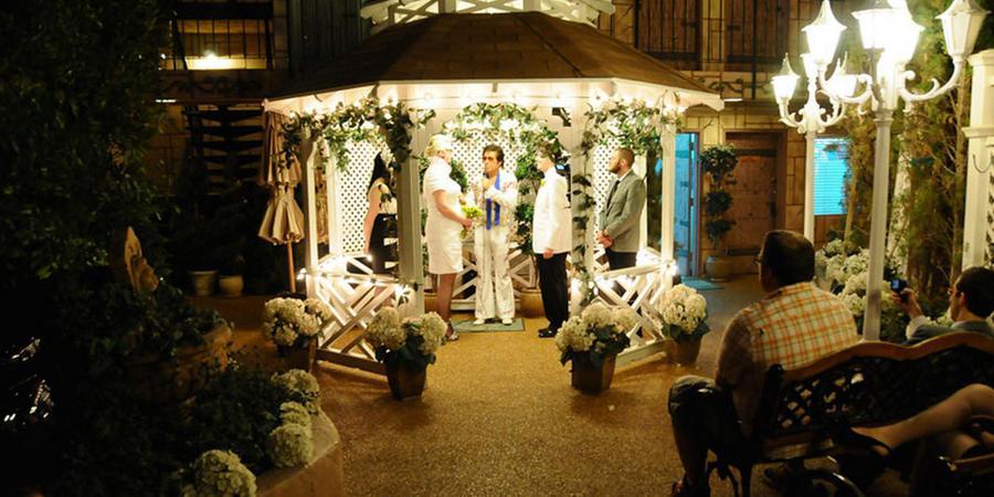 Viva Las Vegas Wedding Chapels wedding Las Vegas
