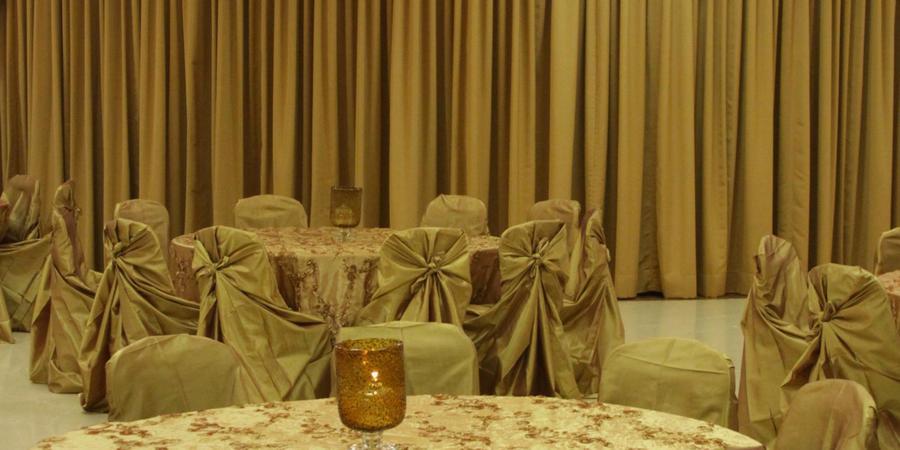 Ron DeCar Event Center wedding Las Vegas