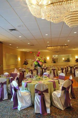 The Sandcastle Resort Lido Beach wedding Tampa