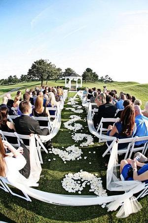 Falcon's Fire Golf Club wedding Orlando